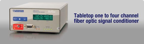 Neoptix Reflex Fiber Optic Signal Conditioner
